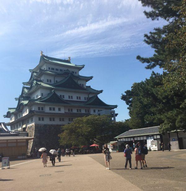 名古屋城サムネイル