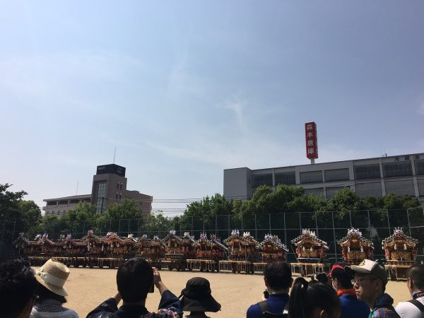 神戸の春サムネイル