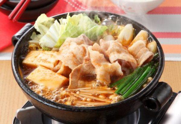 キムチ鍋サムネイル