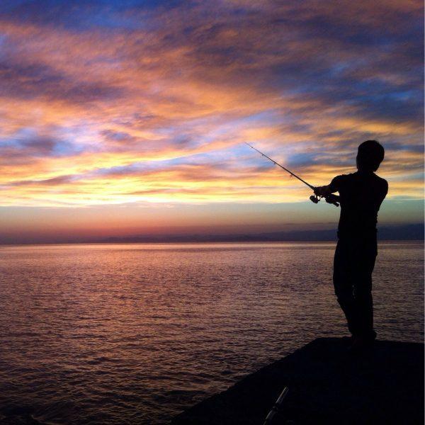 海釣り!!サムネイル