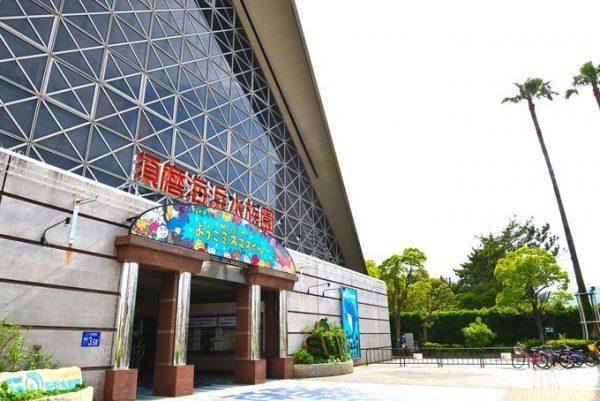 須磨海浜水族館サムネイル
